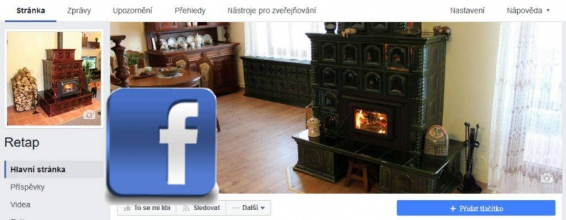 Retap Facebook
