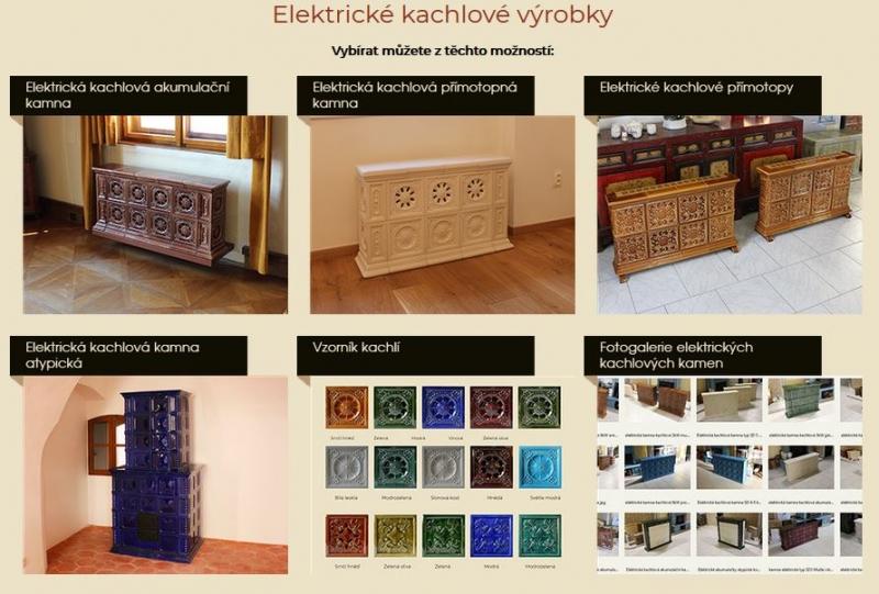 www.elektrickakamna.cz
